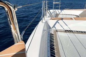 55' Silent-yachts Silent 55 2019 Bow Mat