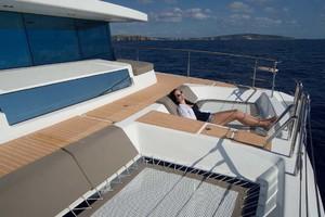 55' Silent-yachts Silent 55 2019 Julia Mat