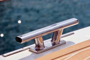 55' Silent-Yachts Silent 55 2019 Exterior Detail