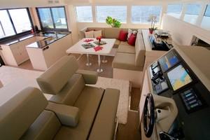 55' Silent-Yachts Silent 55 2019 Salon