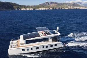 Silent-yachts 54' Silent 55 2019