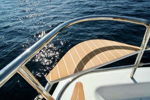 55' Silent-Yachts Silent 55 2019 Bow Seat