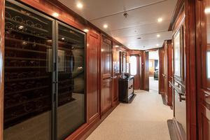 135' Alloy Yachts Ay44 2013