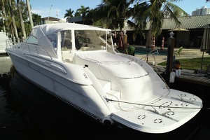58' Sea Ray 580 Super Sport 1997