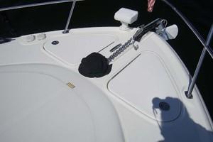 44' Sea Ray Sundancer 2006 Windlass