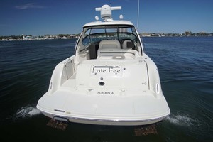 photo of Sea Ray Sundancer - Late Fee