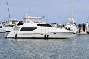 57' Mckinna 57 Pilothouse 1999