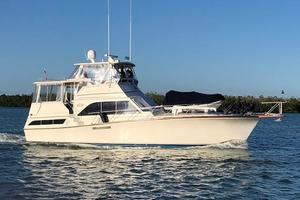 46' Ocean Yachts 46 Sunliner 1985