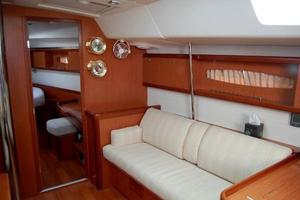 49' Beneteau 49 2008