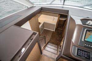 49' Beneteau 49 Gt 2014 Lower Salon 1