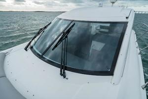 51' Beneteau 49 GT 2014 Glass Windshield