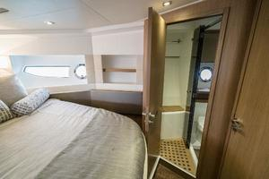 49' Beneteau 49 GT 2014 VIP Stateroom Stbd
