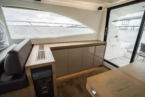 49' Beneteau 49 Gt 2014 Pop-Up TV Down