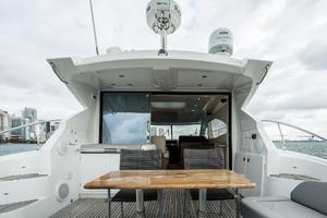 49' Beneteau 49 Gt 2014 Cockpit