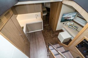 51' Beneteau 49 GT 2014 Lower Salon 2