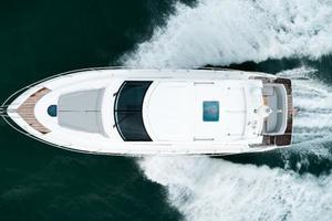 49' Beneteau 49 Gt 2014 Overhead
