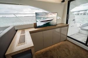 49' Beneteau 49 Gt 2014 Pop-Up TV Up