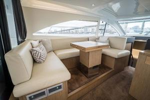 49' Beneteau 49 Gt 2014 Dinette to Port