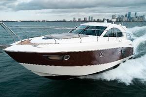 49' Beneteau 49 Gt 2014 Port Bow