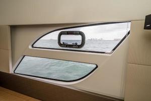 51' Beneteau 49 GT 2014 Hull-Side Windows