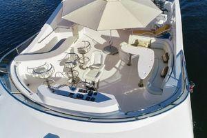 107' President Tri-deck Motor Yacht 2008