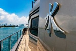174' Oceanfast Custom Superyacht 2004