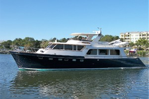 photo of Marlow-70E-Explorer-2004-Bluebonnet-Sarasota-Florida-United-States-Port-Profile--1143254