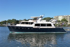 photo of Marlow-70E-Explorer-2004-Bluebonnet-Sarasota-Florida-United-States-Profile-1143253