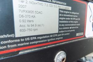 44' Regal 4460 Commodore 2008 Sea M Sea Regal 2008 4460 Commodore