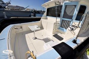 0' Ocean Yachts 48 Convertible 1987