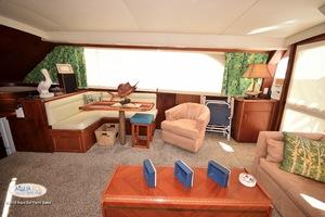 48' Ocean Yachts 48 Convertible 1987