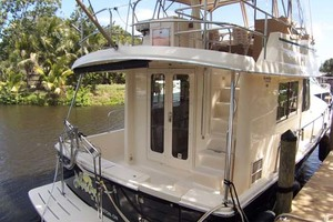 photo of Mainship 34 Trawler - Hibiscus lll