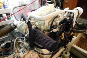 49' DeFever Cockpit motor yacht 2005