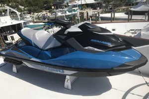 105' Broward Custom Extended 1990 New Sea Doo 2