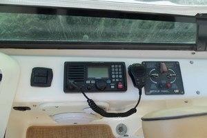 62' Neptunus Sedan Cruiser 2008 Helm Starboard Return