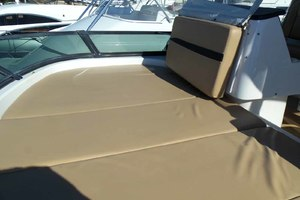 62' Neptunus Sedan Cruiser 2008 Flybridge Sun Lounge