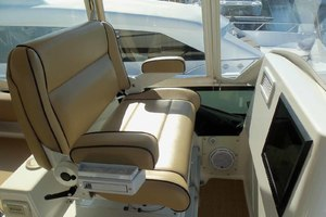62' Neptunus Sedan Cruiser 2008 Companion Seat