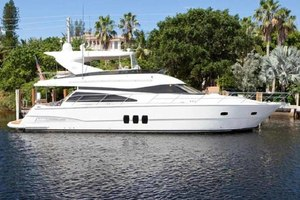 62' Neptunus Sedan Cruiser 2008 Alternate Profile