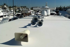 62' Neptunus Sedan Cruiser 2008 Hardtop Equipment