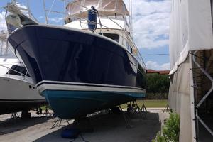 47' Sabreline Motor Yacht 2000