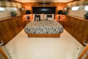 75' Hatteras 75 Motor Yacht 2004 Master