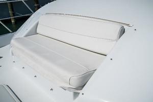 75' Hatteras 75 Motor Yacht 2004 Forward Seating
