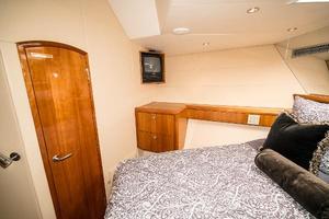 75' Hatteras 75 Motor Yacht 2004 VIP Port