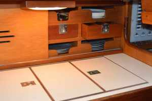40' Hinckley Bermuda 40 MK II 1971