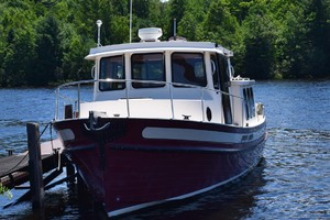 photo of Nordic Tugs 32 - Baby Ruth