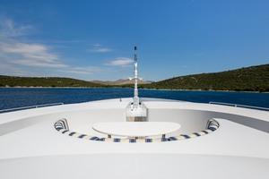 180' Trinity Yachts  2005