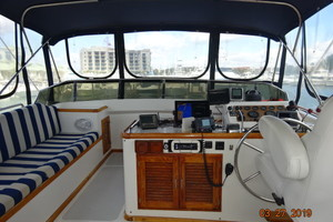 52' Jefferson Motoryacht 1987