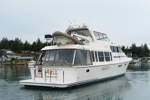 65' Pacific Mariner  2004
