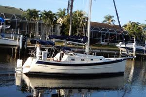 32' Seaward 32 Rk 2011