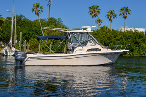 24' Grady-white 282 Sailfish 2005 Grady-White 282 Sailfish